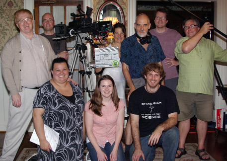 Champaign Movie Makers